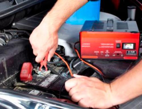 Las altas temperaturas matan tu batería