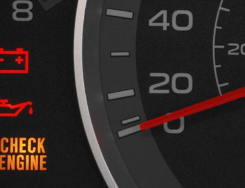 7 alertas en nuestro vehículo